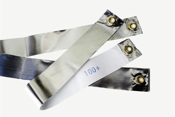 AB-113 片面アルミニウム箔貼ガラスクロス